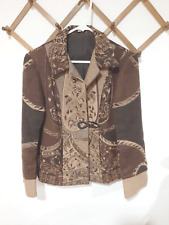 New listing Womens Jacket Blazer - Handmade