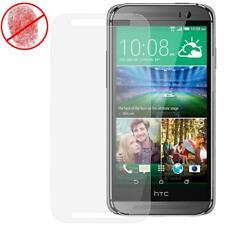 Pellicola Anti Impronte per HTC One M8 Mini