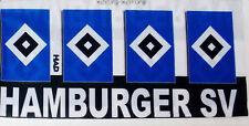 HSV Hamburger SV Multifunktionstuch Schlauchschal Raute NEU