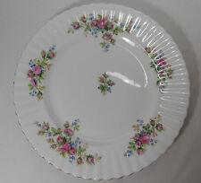 Royal Albert Moss Rose-Montrose Shape Dinner Plate