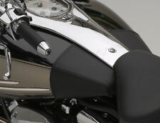 Yamaha Leather Mini Tank Cover - Fits Roadliner's & Stratoliner's - Brand New