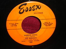 "The Mulcays ""Harbor Lights/Dipsy Doodle"" 45"