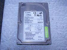 Seagate ST34502LW 4.5GB 68-Pin 10000RPM SCSI Hard Drive P/N 9K8005-028