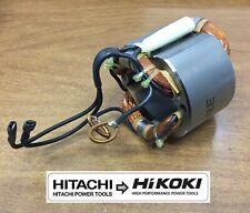 Statore Campo per martello Hitachi H 45MR cod. 340-519E ricambio originale 220V