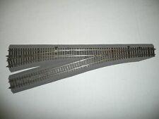 Roco Line HO mit Bettung Gleiswechsel Weichen links WL 15 42532 pol.