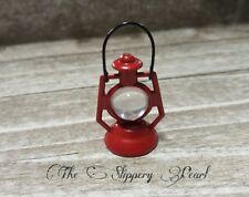 Miniature Lantern Mini Lantern Fairy Garden Lantern Dollhouse Lantern Pendant