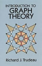 Dover  Mathematics: Introduction to Graph Theory by Richard J. Trudeau