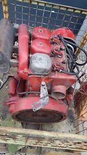 Deutz Motor Typ F3L 912    3 Zylinder gebraucht