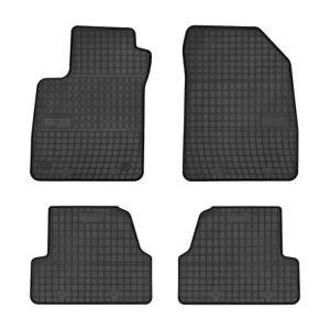 Gummimatten Gummi Fußmatten für Opel Mokka 2012-2016, Mokka X 2016-2019