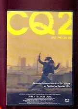 DVD : CQ2 Tout près du sol (Carole Laure 2004)
