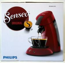Philips Senseo Original HD6553 Kaffeemaschine rot