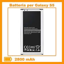 2057210 Li-ionen Akku Für Samsung G900 Galaxy S5 (eb-bg900bbegww)