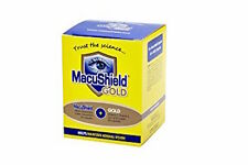 MacuShield Gold - Pack of 90 Capsules