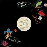 "Tease - Flash (Vinyl 12"" - 1983 - US - Original)"