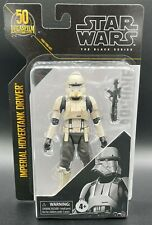"""Star Wars Black Series 6"""" Archive 2021 """"Imperial Hovertank Driver"""" (50th)"""