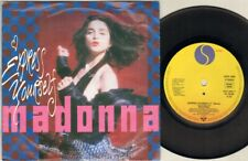 "MADONNA Express Yourself 7"" VINYL"