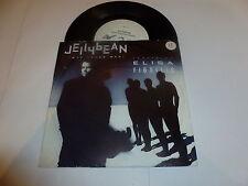 """Elisa Fiorillo & Jellybean-che ha trovato CHI - 1987 UK 7"""" VINILE SINGOLO"""