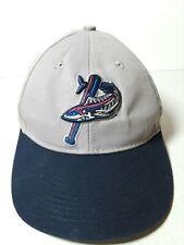 Pensacola Blue Wahoos Minor League Cap Hat Youth Size OC Sports Strapback