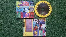 Latin Pop Rock FULANO DE TAL ***Normal*** ORIGINAL 1997 USA CD