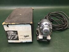 Vintage Oster STIM-U-LAX Model M3 Professional Massager for Barbers in Box