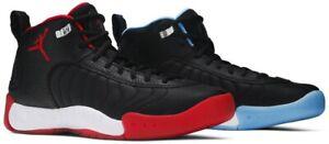 Air Jordan Jumpman Pro Unc Chicago Bulls Basketball CK0009 001 Men's Size 10