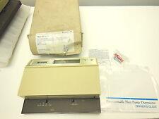 York T8611R 1018 Heat Pump thermostat 24VAC single stage