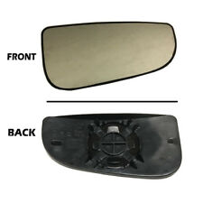 New Tow Mirror Glass Convex Power Right Outer for Dodge Ram 1500 2500 68067730AA