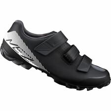 Shimano ME200 SPD MTB shoes, black / white, size 36