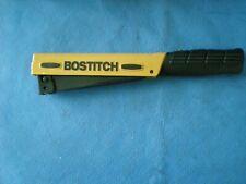 BOSTITCH H30-6 Powercrown Light Wire Hammer Tacker