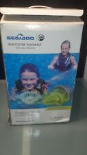 SeaDoo Sea Scooter Dolphin Underwater Propeller Zs19 w/ Battery Read Listing!