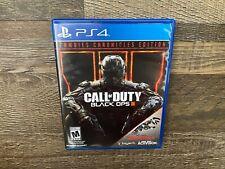 Call of Duty: Black Ops II (PS3) (2012)