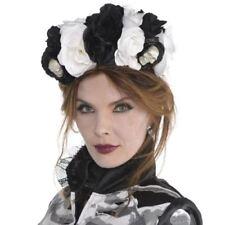 Cappelli e copricapi nero sintetico per carnevale e teatro taglia taglia unica
