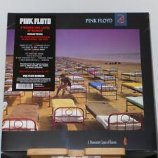 Pink Floyd - A Momentary Lapse Of Reason / LP (PFRLP13)