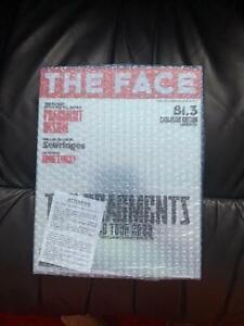 The Face X Fragment Design Selfridges Home Bedroom Mirror RRP £285 NEW