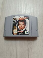 Goldeneye 007 Nintendo 64 N64 Game PAL Cart Only
