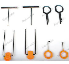 12Pc PDR Hand Tools For Car Dash Door Panel Radio Trim Tools Panel Tools Removal