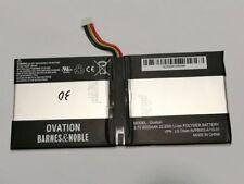 "Barnes & Noble 6000mAh BNTV600 Battery for Nook HD+ Plus, NOOK HD+ 9"" 16GB 32GB"