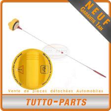Jauge D'Huile pour Renault Espace 4 Laguna 2 - 2.0DCI 8201009745 4435080 T403925