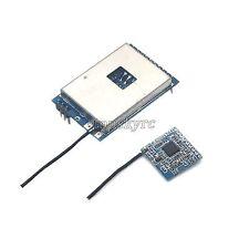 Video Stereo Audio AV 200mW 2.4Ghz FPV Wireless Transmitter Module Receiver