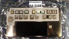 Nikon 2S017-449-(2S701-476) Control Panel Sw-I/F3 Optistation 7 Used Working