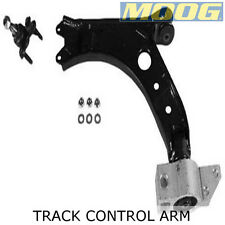MOOG Track Control Arm, Front Axle, Lower, Left - VO-WP-1862 - OE Quality