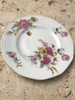 "LIMOGES THEODORE HAVILAND Bread And Butter Plate 6 1/2"" PERSIAN GARDEN"