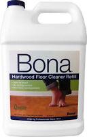 Bona Hardwood Floor Cleaner RTU Gallon Refill