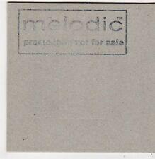 (FI849) Paume, Transalpine EP - DJ CD