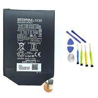 NEW FX30 Battery for Motorola SNN5964A MOTO X PURE XT1575  FX30 3000mAh 3.8V