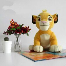 Soft Animal Toy Stuffed The Lion King Plush Simba Cute Gift For Children