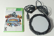 Skylanders: Giants (Xbox 360) with Portal of Power Included - Tested