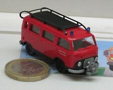 Roco  1450: Ford Transit FK 1000,  Freiw. Feuerwehr  Perwang