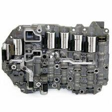 AW TF-60SN 09G valve body For Audi VW Jetta Golf Passat Touran Sharan 05-up