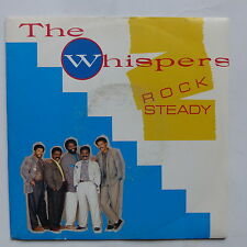 THE WHISPERS Rock steady 102219
